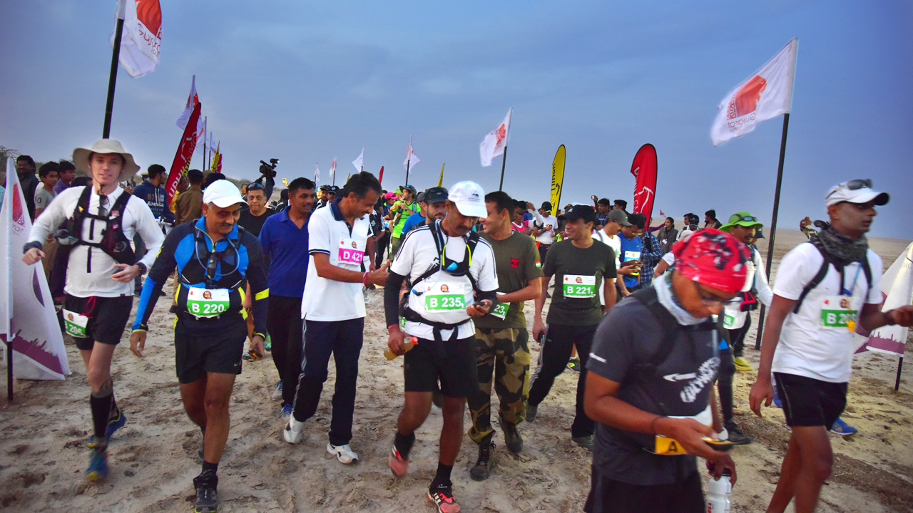 Run The Rann 2016