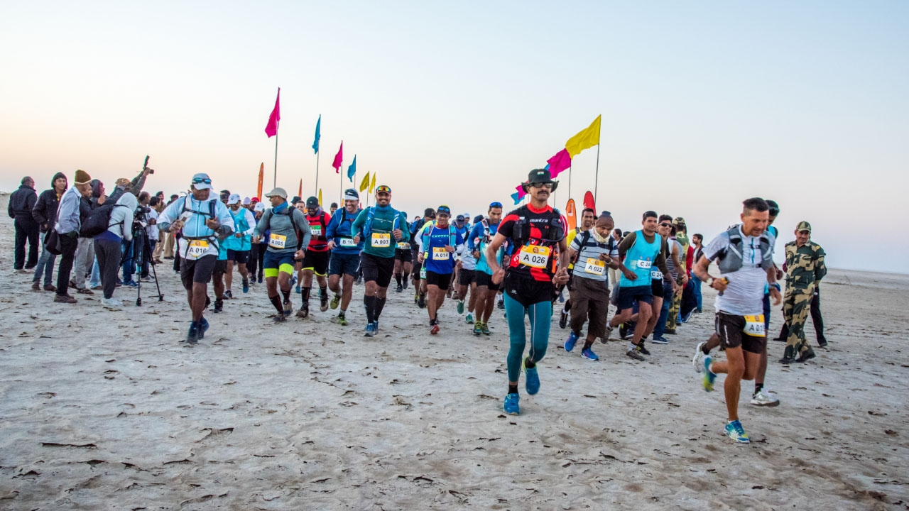 Run The Rann 2017