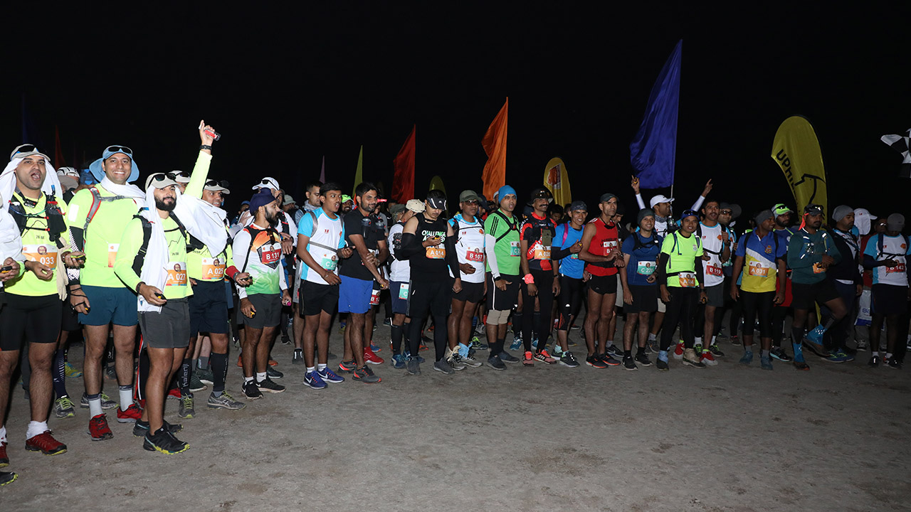 Run The Rann 2018